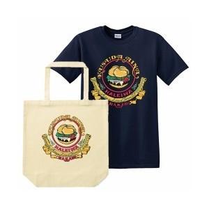クアアイナTシャツ&トートセット