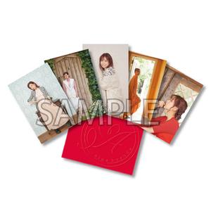 ポストカード5枚組セット